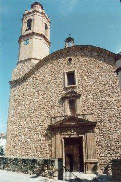 Assumpció - La Palma d'Ebre