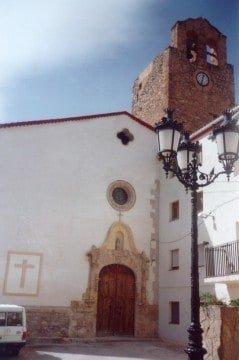 Sant Agusti - Alfara de Carles
