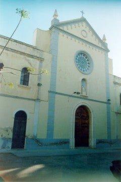 Sant Agusti - Vinaros