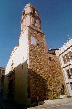 Sant Andreu - Vandellos