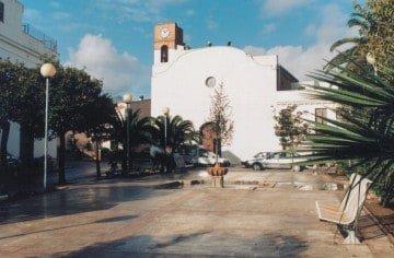 Sant Antoni - Els Reguers