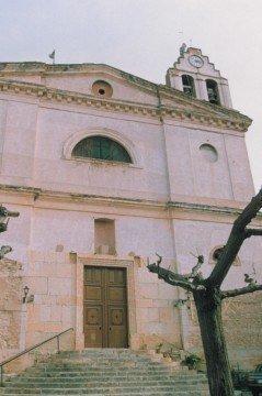 Sant Bertomeu - El Masroig
