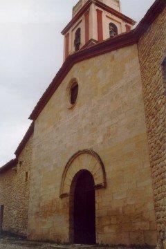 Sant Bertomeu - Herbes