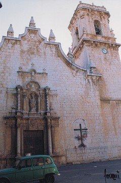 Sant Bertomeu - La Jana