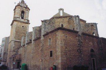 Sant Bertomeu - La Senia