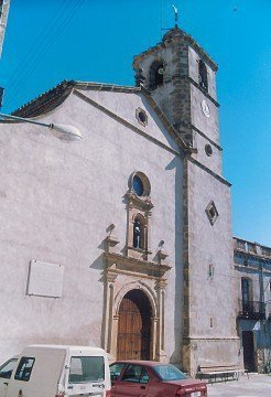 SantBertomeu - Prat de Compte