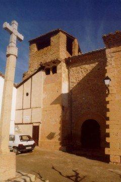Sant Bertomeu - Todolella