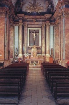 Sant Crist - Tortosa