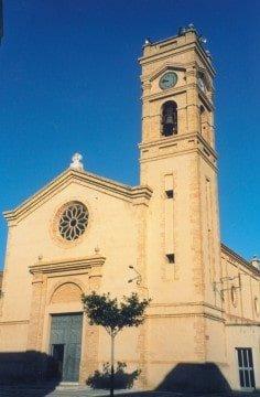 Sant Jaume - Camarles