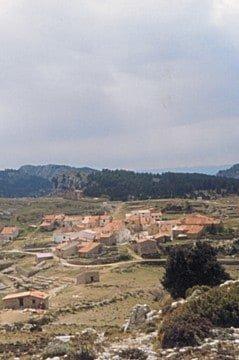 Sant Jaume - Coratxar