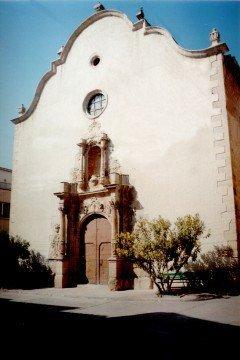 Sant Jaume - La Torre de l'Espanyol