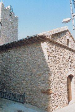 Sant Jaume - MasRuidoms