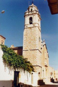 Sant Jaume - Sant Jordi