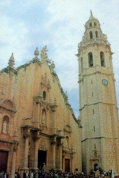 Sant Joan Alcala de Xivert