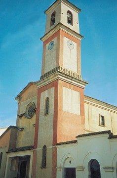 Sant Joan Baptista - Benissanet
