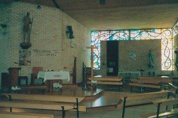 Sant Joan Baptista - Campredo