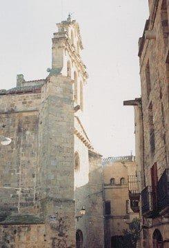 Sant Joan Baptista - Horta de Sant Joan