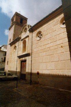 Sant Joan Baptista - Morella