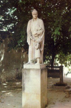 Sant Joan Baptista - Vinebre