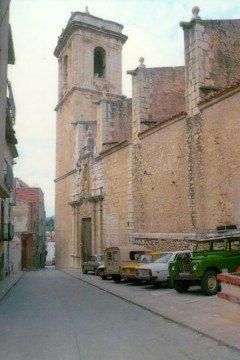 Sant Llorenc Calig