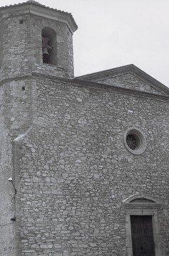Sant Llorenç - Colldejou