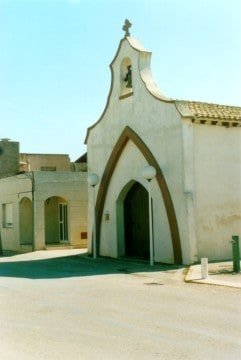 Sant Llorenc - Els Muntells