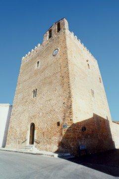 Sant Llorenc - La Galera
