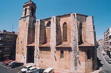 Sant Lluc - Ulldecona