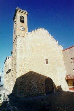Sant Marc - Mas de Barberans