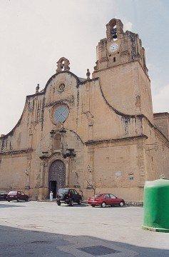 Sant Martí - Ginestar