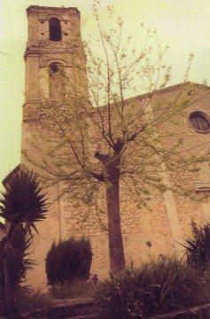 Sant Marti - La Figuera