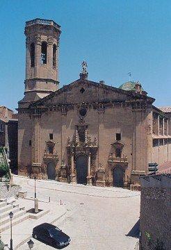 Sant Miquel - Batea