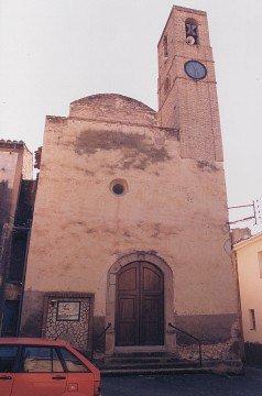 Sant Miquel - Darmos
