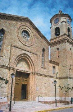 Sant Miquel - Deltebre
