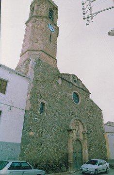 Sant Miquel - El Lloar