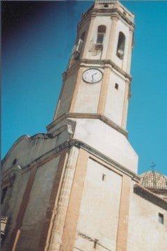 Sant Miquel - Tivenys