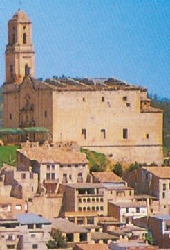 Sant Pere - Corbera dEbre