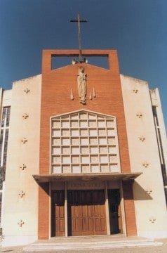 Sant Pere - Hospitalet de lInfant