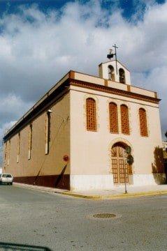 Sant Ramon - Aldea