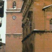 Santa Maria Magdalena - Arnes