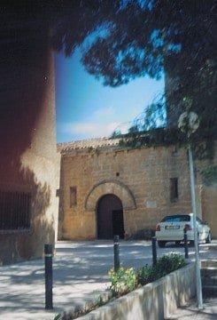 Santa Maria Magdalena - Caseres