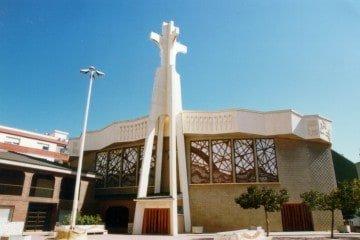 Santa Maria del Mar Benicarlo