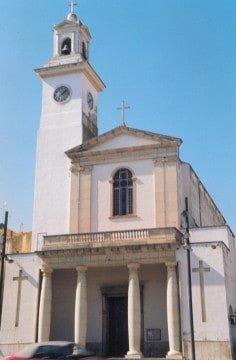 Stsm Trinitat- Sant Carles de la Rapita